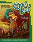 Quack Keep