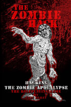The Zombie Hack (EXTRA BLOODY MCDEVITT COVER)