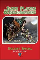 DARK PLACES & DEMOGORGONS - Holiday Special - FREE pdf