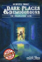 Dark Places & Demogorgons Core Bundle [BUNDLE]