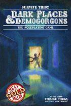 Dark Places & Demogorgons Core Bundle [BUNDLE]