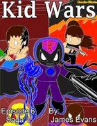 Kid Wars - Episode 6
