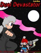 Duel Devastator - Episode 5