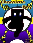 Chocolate Boy #1