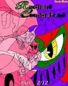Radiant Combatant #2