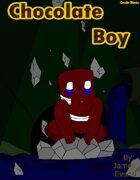 Chocolate Boy #7