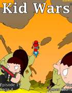Kid Wars - Episode 19