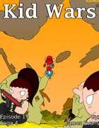 Kid Wars - Episode 19