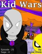 Kid Wars - Episode 25