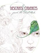 Descants & Cadences - from the Sketchbook