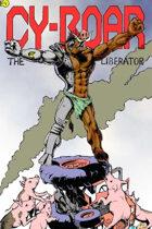 Cy-Boar #4: The Liberator