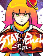 Starpunch Girl - Chapter 1