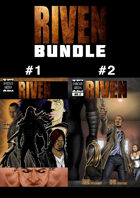 Riven: 2 for 1  [BUNDLE]