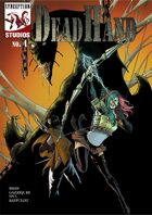 Deadhand #4