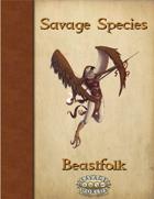 Savage Species: Beastfolk