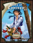 Skies of Lynteer