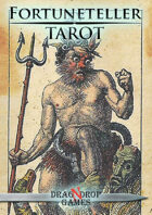 Fortuneteller Tarot