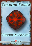 Runestone Puzzles