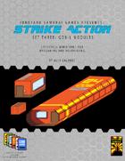 Strike Action Set Three: QDB-L Modules