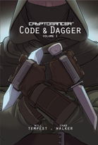 Code & Dagger: Volume I