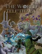 The World of Tele'Thala
