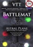 VTT Battlemap - Astral Plane