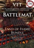 Land of Flame Bundle [BUNDLE]