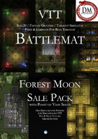 Forest Moon Sale Pack [BUNDLE]