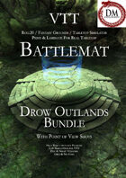 Drow Outlands Bundle [BUNDLE]