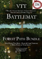 Forest Paths Bundle [BUNDLE]