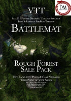 Rough Forest Sale Pack [BUNDLE]