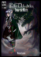 Puella Maledictum: Into the Mists issue 1