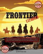 Frontier: Dead Man's Hand [BUNDLE]