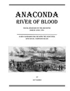 Anaconda: River of Blood