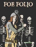 Foe Folio for B/X Essentials