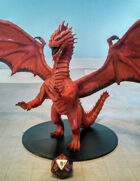 The Dragon Collection - Metal and Color!