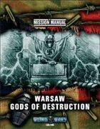 Weird Wars II: Mission Manual #03