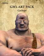 GMART939 Cyclops