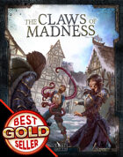 The Claws of Madness adventure (5e)