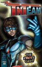 TNTeam #0 - The Die Is Cast!