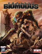 Project Biomodus: Standard Edition
