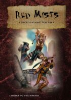 Red Mists: Swords Against Sorcery