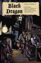 Black Dragon #2