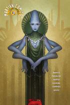 Martian Comics #8