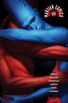 Martian Comics #23