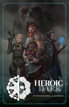 Heroic Dark (Free Edition)