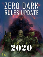 Horizon Wars: Zero Dark (2020 Update)