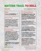 Nature Trail To Hell: An RPG...In 3-D!