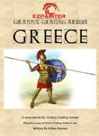 Ancient Historical Battles (GGA) Greece Source book