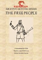 Gga: The Free People